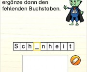 Lernerfolg Grundschule Deutsch - der Rechtschreibtrainer2
