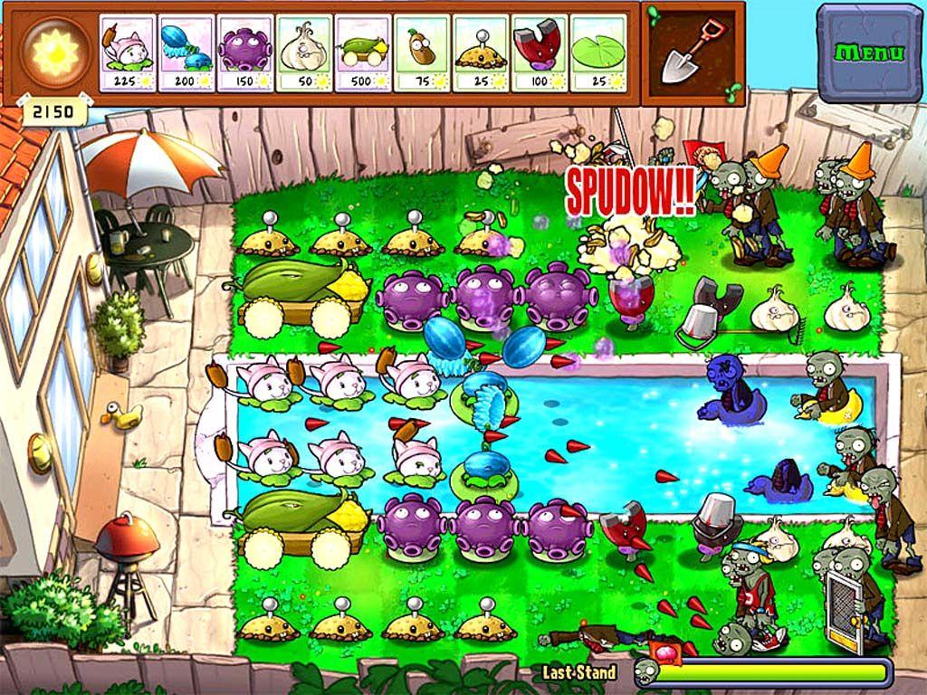 Pflanzen gegen zombies4