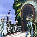 Aura – Tor zur Ewigkeit