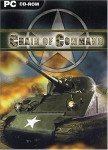 Chain-of-Comand1P