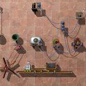 Crazy Machines – Neues aus dem Labor