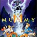 Die Mumie – Das Geheimnis der Mumie