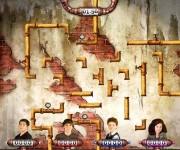 Die drei Fragezeichen - Das verfluchte Schloss3