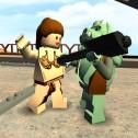 LEGO Star Wars II: Die klassische Triologie