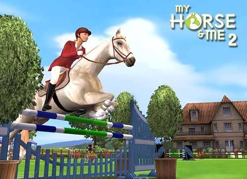 my horse and me 2 kostenlos spielen