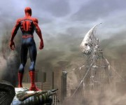 Spider Man Web of Shadows4