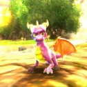The Legend of Spyro – Dawn of the Dragon
