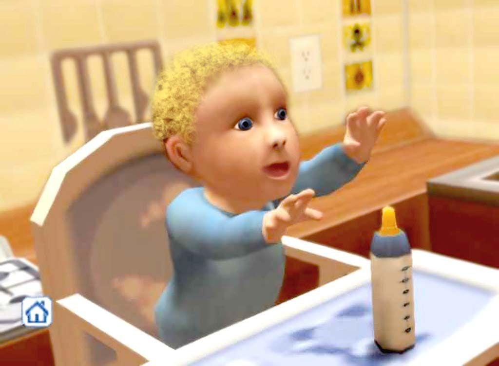 Babyspiele De
