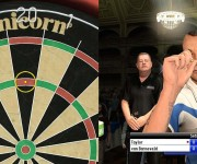 PDC World Championship Darts Pro Tour2