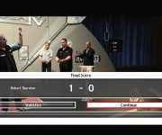 PDC World Championship Darts Pro Tour3