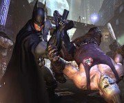 Batman Arkham City3
