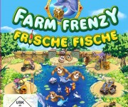 Farm Frenzy Frische Fische-pack