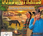 Golden Trails The New Western Rush-pack