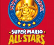 Super Mario All-Stars-pack