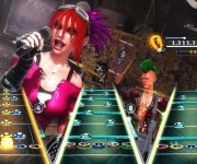 Guitar Hero Warriors of Rock2