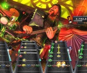 Guitar Hero Warriors of Rock3