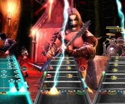 Guitar Hero Warriors of Rock4