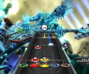 Guitar Hero Warriors of Rock6