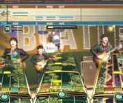 The Beatles Rock Band4