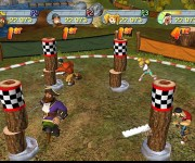 Lumberjacks - die verrückteHolzfällermeisterschaft1