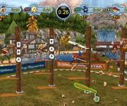 Lumberjacks - die verrückteHolzfällermeisterschaft5