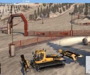 Pistenraupen Simulator 2011_1