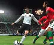 Pro Evolution Soccer 2011 3D1