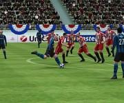 Pro Evolution Soccer 2011 3D2