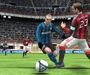 Pro Evolution Soccer 2011 3D4