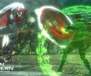 Green Lantern - Rise of the Manhunters1