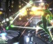 Green Lantern - Rise of the Manhunters2