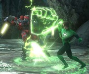 Green Lantern - Rise of the Manhunters3
