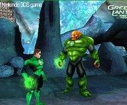 Green Lantern - Rise of the Manhunters6