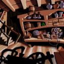 Hintergrundbilder für LucasArts Fans