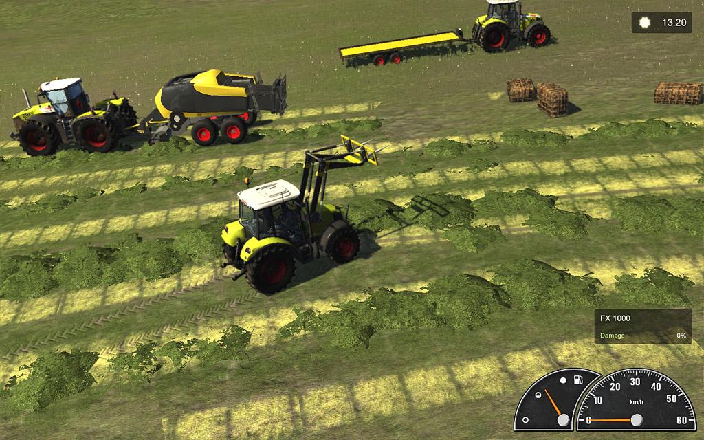 Amazon.com: Agricultural Simulator Historical Farming ...