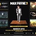 Max Payne 3 Special Edition – jetzt vorbestellen