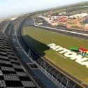 In Auto Club Revolution über den Daytona Speedway