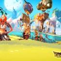 Skylancer – Battle for Horizon