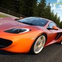 Mal ´ne Runde McLaren fahren?