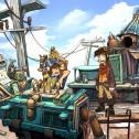 Deponia kommt auf die PS3