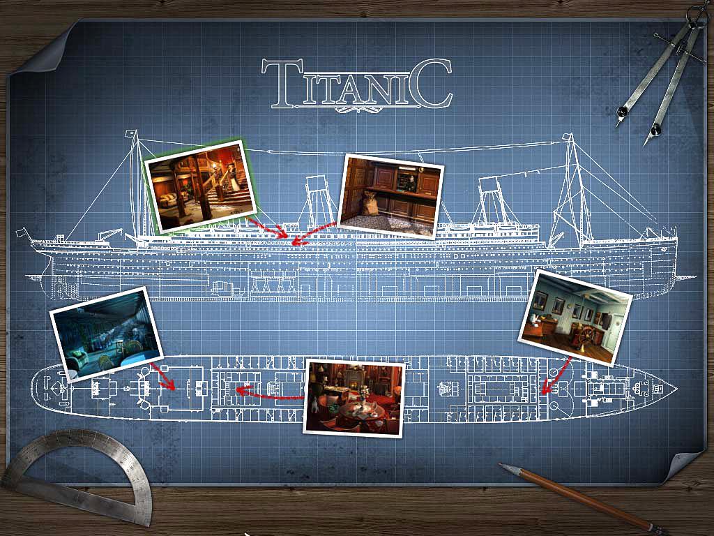 Titanic Mystery 2