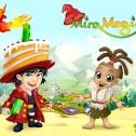 Magische Überraschungen zum MiraMagia-Geburtstag