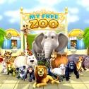 My Free Zoo bekommt Amazonashaus