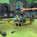 The Ratchet & Clank HD Trilogy
