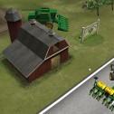 John Deere Landmaschinen Simulator 2011