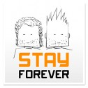 Retro-Podcast Stay Forever feiert 1. Geburtstag