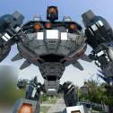 Die Transformers klopfen an Deine Haustür