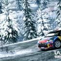 WRC 3 – World Rally Championship