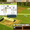 Landwirtschafts Gigant
