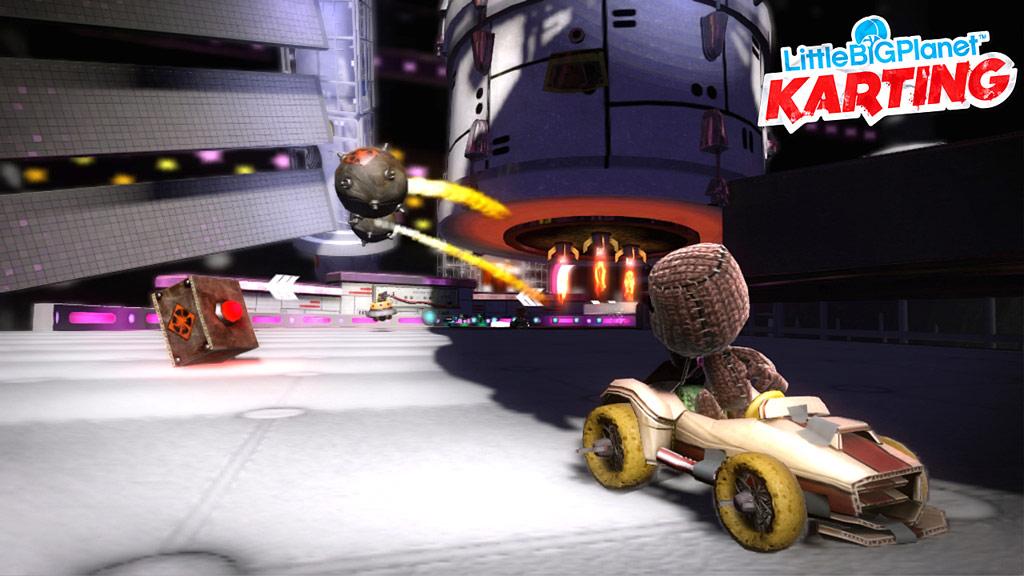 Little Big Planet Karting Games Guide